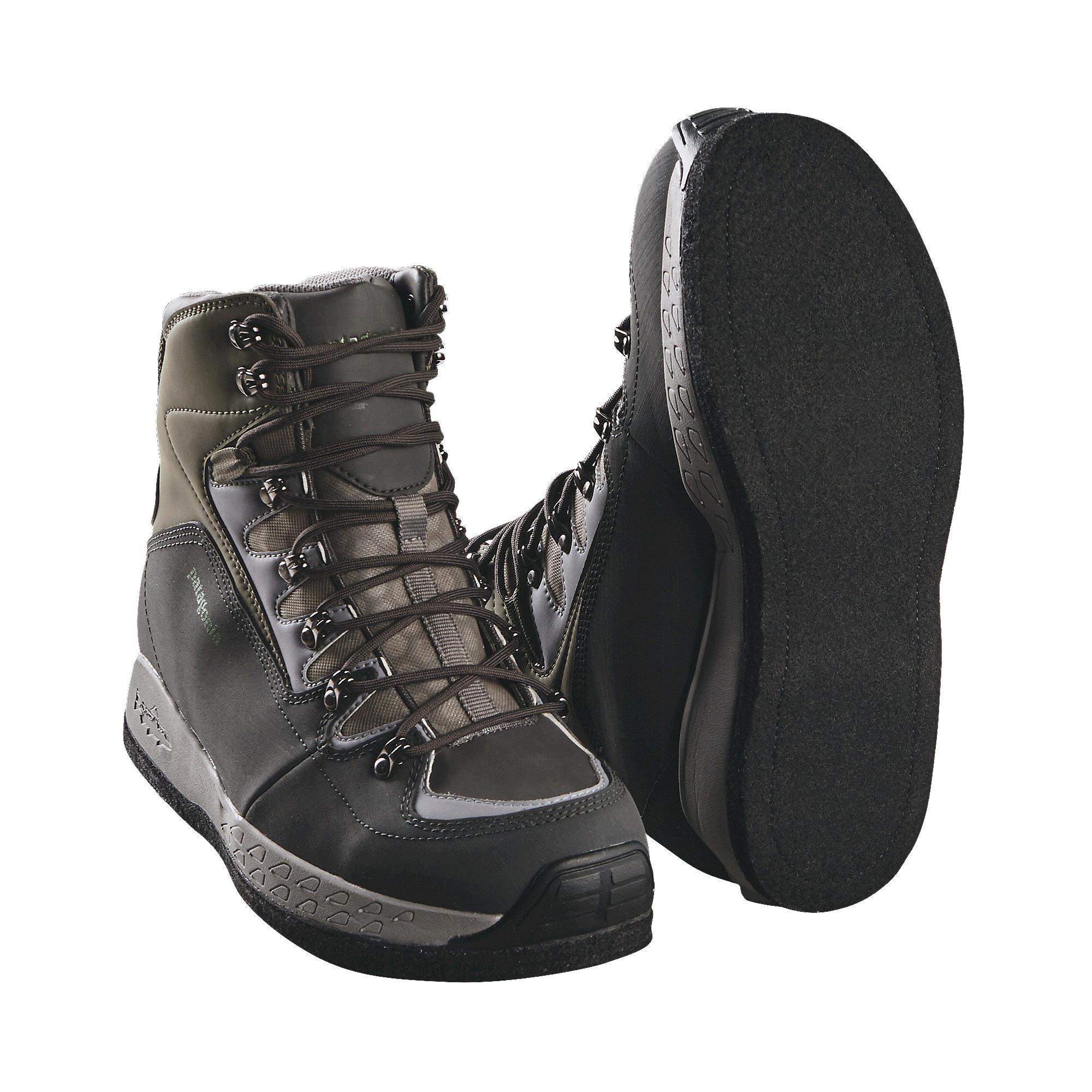Patagonia Ultralight II Wading Boots US 11 // EUR 44 Sticky Watschuhe