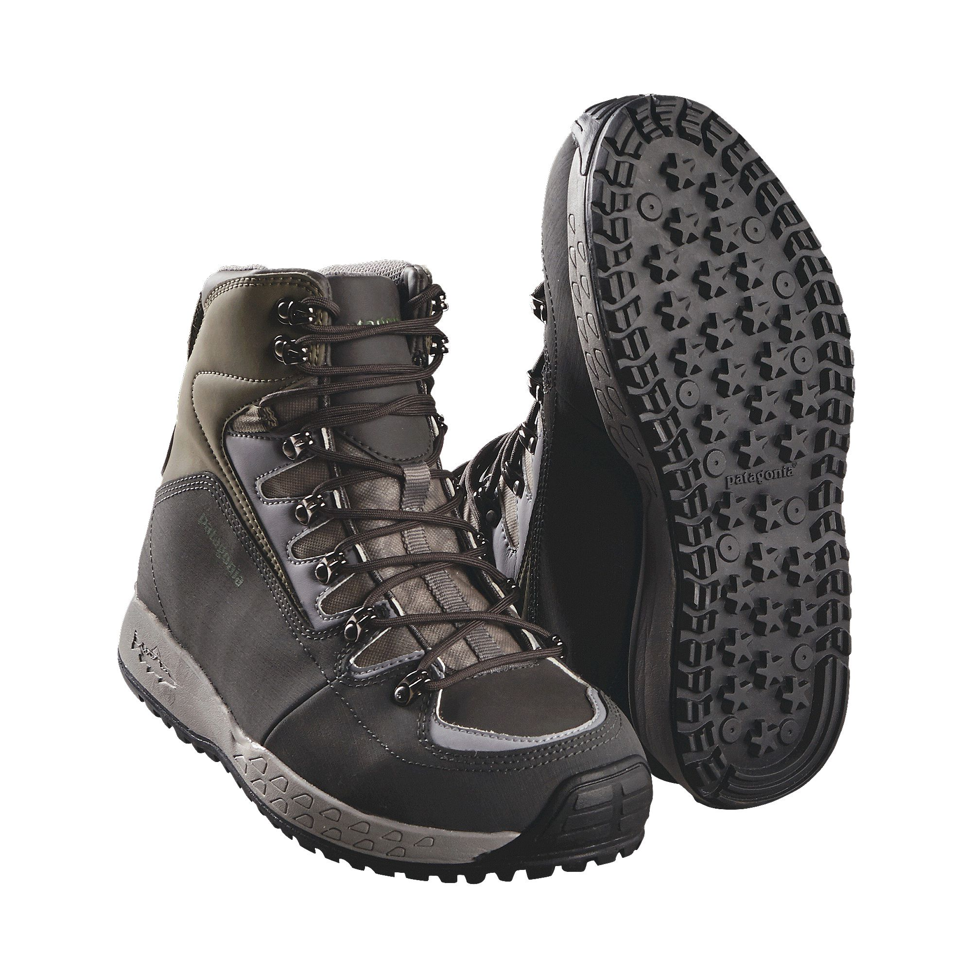 Patagonia Ultralight Wading Boots-Sticky